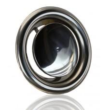 DVN-P 125 приточный диффузор из нержавеющей стали
