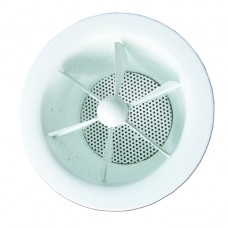 SWR 630 с синхронной регулировкой жалюзи вихревой диффузор