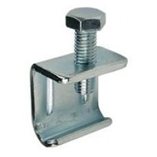 Скоба вентиляционная ССВ 3 (болт М8) Металлическая