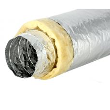 SONODEC 25 DS d203мм/10 м Шумоизолированный воздуховод