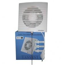 Ванвент 100 СВ с выключателем вытяжной вентилятор