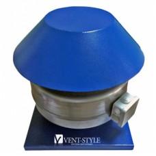 ВКВ-К 315Е крышный центробежный вентилятор в стальном корпусе