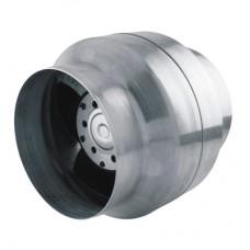 ВOК 120/100 (Al) с ОК (+60°C) вентилятор термостойкий с обратным клапаном