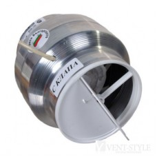 ВOК 135/100 (Al) с ОК (+60°C) вентилятор термостойкий
