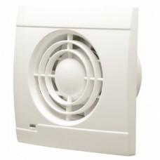 VULKAN VS 100L+(обратный клапан) накладной бытовой вентилятор