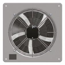 W4E450-DO09-21 настенный осевой вентилятор с решеткой