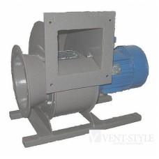 WB 16 B радиальный вентилятор среднего давления