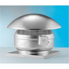 WD 315 крышной центробежный вытяжной вентилятор