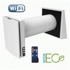 Winzel Expert WiFi рекупер проветриватель с рекуперацией тепла